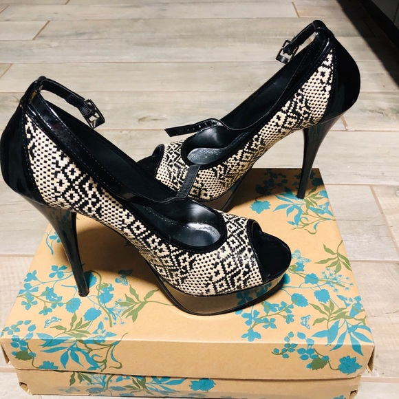 BAMBOO Shoes - Sexy heels